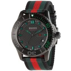 Reloj Gucci Hombre G-Timeless Sport XL YA126229 Quartz