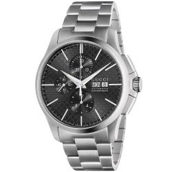 Comprar Reloj Gucci Hombre G-Timeless XL YA126264 Cronógrafo Automático
