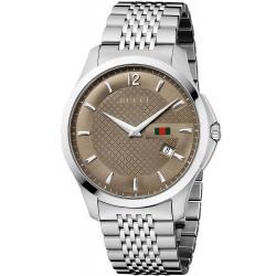 Comprar Reloj Gucci Hombre G-Timeless YA126310 Quartz