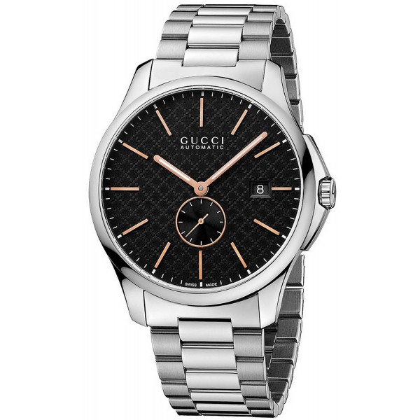 Comprar Reloj Gucci Hombre G-Timeless Large Slim YA126312 Automático
