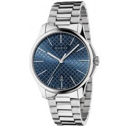 Reloj Gucci Hombre G-Timeless Large Slim YA126316 Quartz