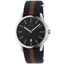 Comprar Reloj Gucci Hombre G-Timeless Large Slim YA126321 Quartz