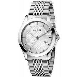 Reloj Gucci Unisex G-Timeless Medium YA126401 Quartz