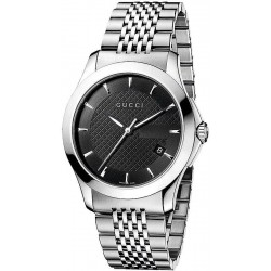 Comprar Reloj Gucci Unisex G-Timeless Medium YA126402 Quartz