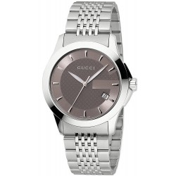 Reloj Gucci Unisex G-Timeless Medium YA126406 Quartz