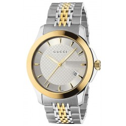 Comprar Reloj Gucci Unisex G-Timeless Medium YA126409 Quartz