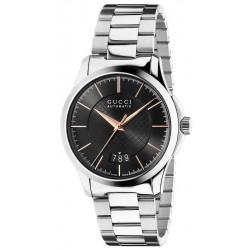 Comprar Reloj Gucci Unisex G-Timeless Medium YA126432 Automático