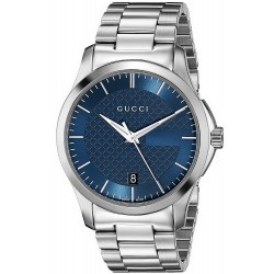 Reloj Gucci Unisex G-Timeless Medium YA126440 Quartz