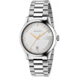 Comprar Reloj Gucci Unisex G-Timeless Medium YA126442 Quartz