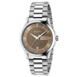 Comprar Reloj Gucci Unisex G-Timeless Medium YA126445 Quartz