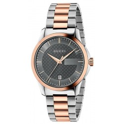 Comprar Reloj Gucci Unisex G-Timeless Medium YA126446 Quartz