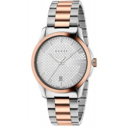 Comprar Reloj Gucci Unisex G-Timeless Medium YA126447 Quartz