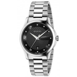 Comprar Reloj Gucci Unisex G-Timeless Medium YA126456 Quartz