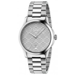 Comprar Reloj Gucci Unisex G-Timeless Medium YA126459 Quartz