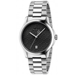 Comprar Reloj Gucci Unisex G-Timeless Medium YA126460 Quartz