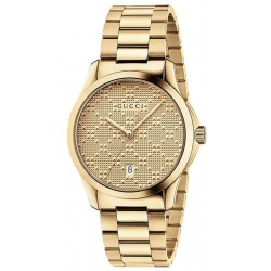 Comprar Reloj Gucci Unisex G-Timeless Medium YA126461 Quartz