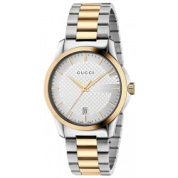 Comprar Reloj Gucci Unisex G-Timeless Medium YA126474 Quartz