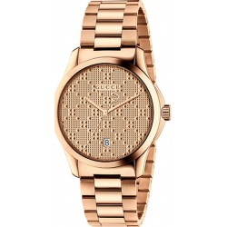 Comprar Reloj Gucci Unisex G-Timeless Medium YA126482 Quartz