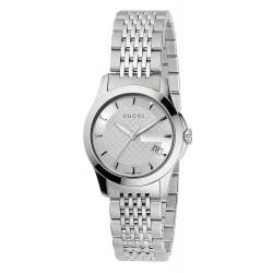 Reloj Gucci Mujer G-Timeless Small YA126501 Quartz