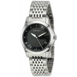 Reloj Gucci Mujer G-Timeless Small YA126502 Quartz