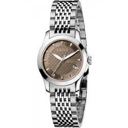 Reloj Gucci Mujer G-Timeless Small YA126503 Quartz