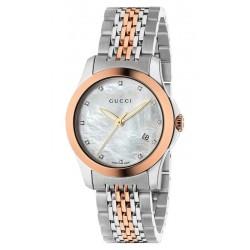 Comprar Reloj Gucci Mujer G-Timeless Small YA126514 Quartz