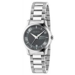 Reloj Gucci Mujer G-Timeless Small YA126522 Quartz