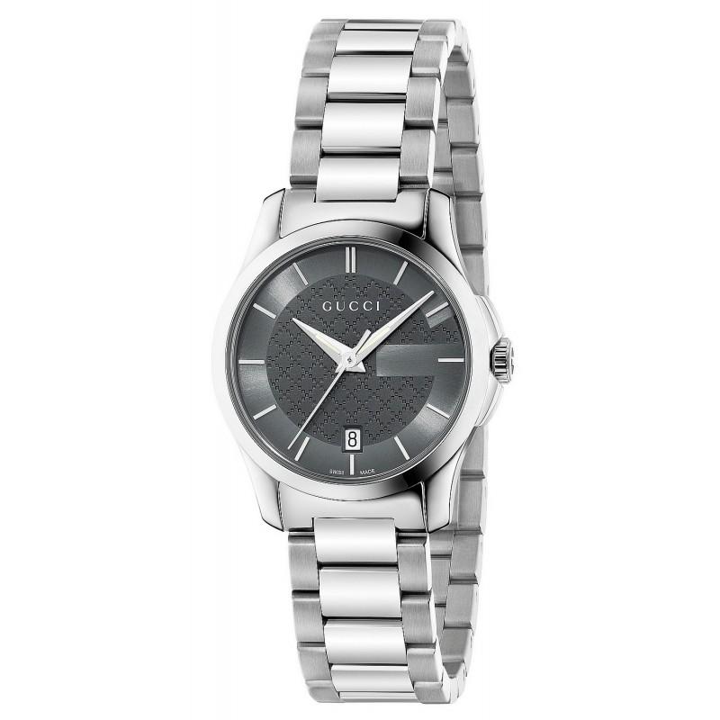 55ff9601fff Reloj Gucci Mujer G-Timeless Small YA126522 Quartz - Joyería de Moda