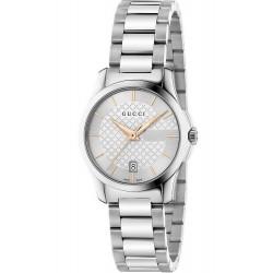 Reloj Gucci Mujer G-Timeless Small YA126523 Quartz