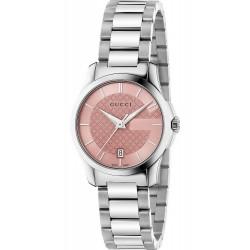 Comprar Reloj Gucci Mujer G-Timeless Small YA126524 Quartz