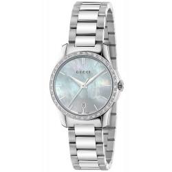 Reloj Gucci Mujer G-Timeless Small YA126525 Quartz