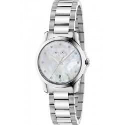 Reloj Gucci Mujer G-Timeless Small YA126542 Quartz