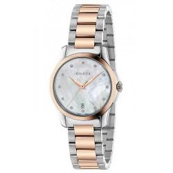 Reloj Gucci Mujer G-Timeless Small YA126544 Quartz