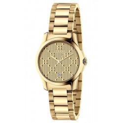 Reloj Gucci Mujer G-Timeless Small YA126553 Quartz