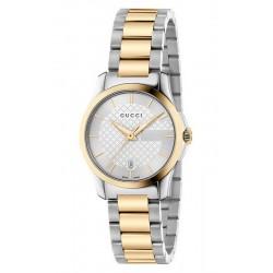 Comprar Reloj Gucci Mujer G-Timeless Small YA126563 Quartz