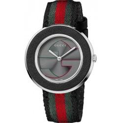 Reloj Gucci Mujer U-Play Medium YA129444 Quartz