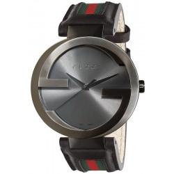 Comprar Reloj Gucci Hombre Interlocking XL YA133206 Quartz