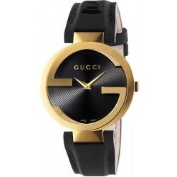 Reloj Gucci Mujer Interlocking Large Special Latin Grammy YA133312