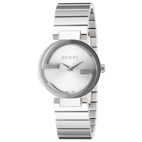 Comprar Reloj Gucci Mujer Interlocking Small YA133503 Quartz