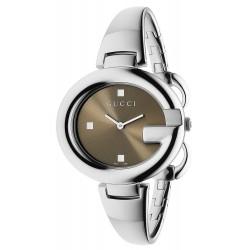 Reloj Gucci Mujer Guccissima Large YA134302 Quartz