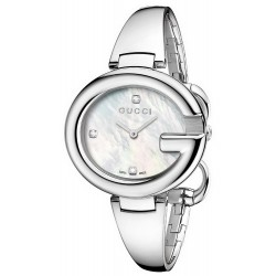 Reloj Gucci Mujer Guccissima Large YA134303 Quartz