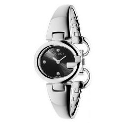 Reloj Gucci Mujer Guccissima Small YA134505 Quartz