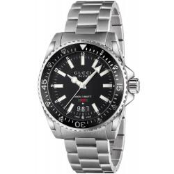 Comprar Reloj Gucci Hombre Dive Large YA136301 Quartz