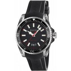 Comprar Reloj Gucci Hombre Dive Large YA136303 Quartz