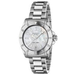 Comprar Reloj Gucci Mujer Dive Medium YA136405 Quartz