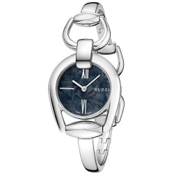 Reloj Gucci Mujer Horsebit Small YA139503 Quartz