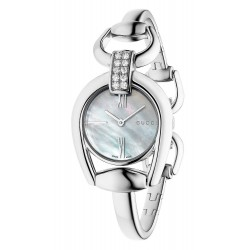 Reloj Gucci Mujer Horsebit Small YA139504 Quartz