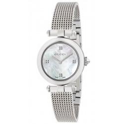 Reloj Gucci Mujer Diamantissima Small YA141504 Quartz