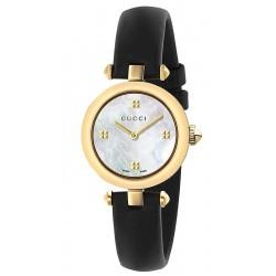 Comprar Reloj Gucci Mujer Diamantissima Small YA141505 Quartz