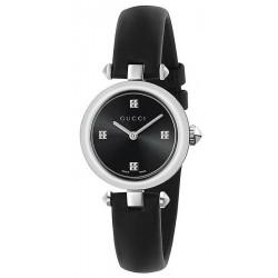 Comprar Reloj Gucci Mujer Diamantissima Small YA141506 Quartz